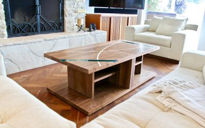 In Business: Keefrider Custom Furniture